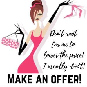 Please Read Reasonable Offers Appreciated!!!
